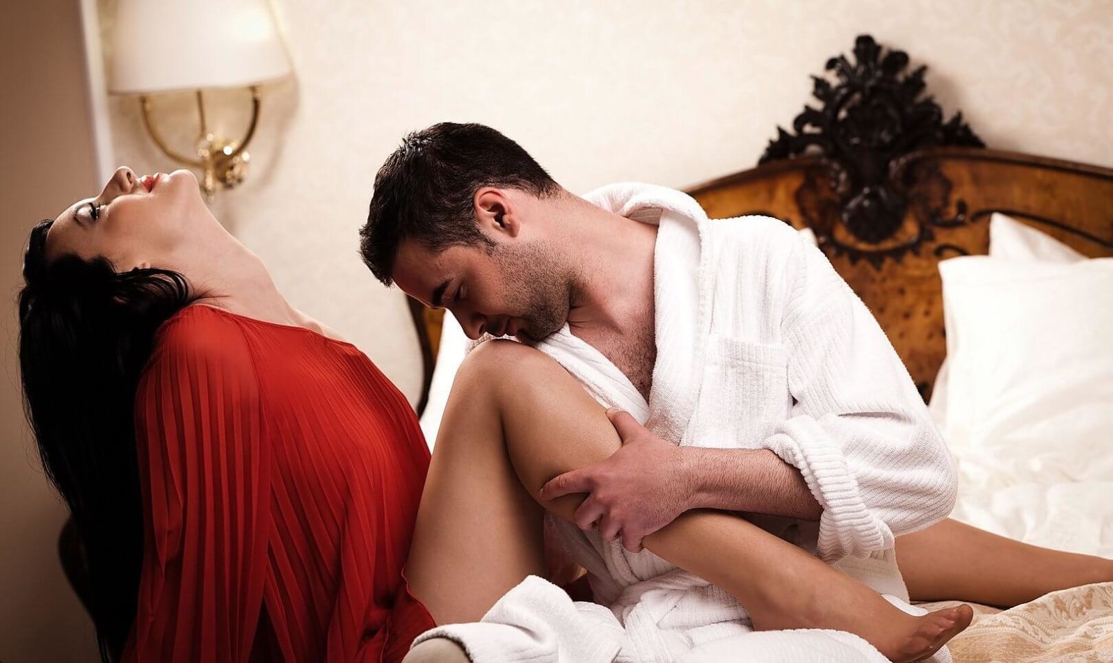 Foreplay And Oral Sex Is Actually Good For Your Health, Here's How